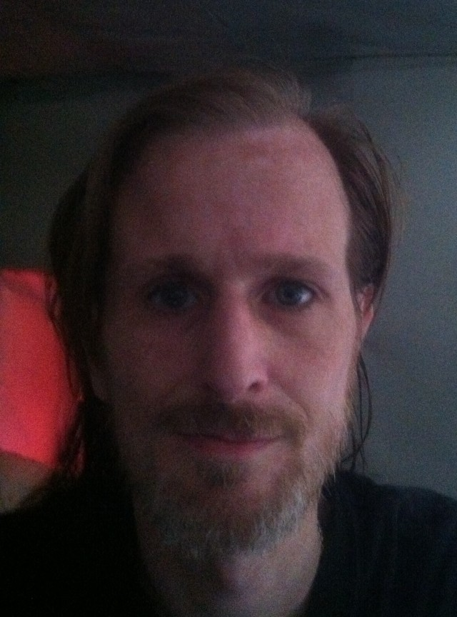 Timothy Trespas, Targeted Individual