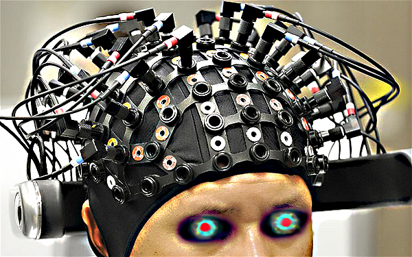 Mind-Control Weapon